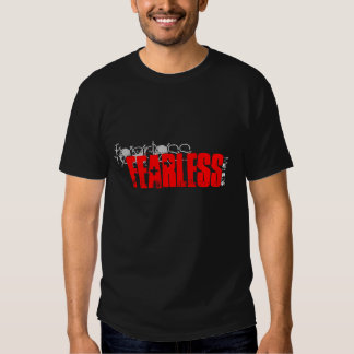 Oförskräckt Tshirts