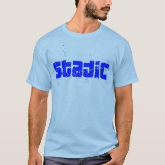 oförskräckt zazzle för statisk elektricitet tröja