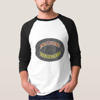Oförskräckta Favreless för webben 2 Tshirts