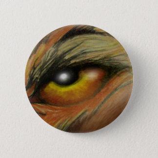 Öga av beasten standard knapp rund 5.7 cm