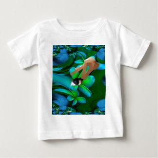 Ögat valde blommaprodukten tröjor
