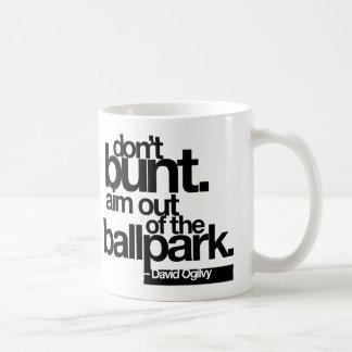 ogilvy-quote-stiles* kaffemugg