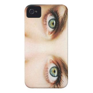 Ögon iPhone 4 Skydd