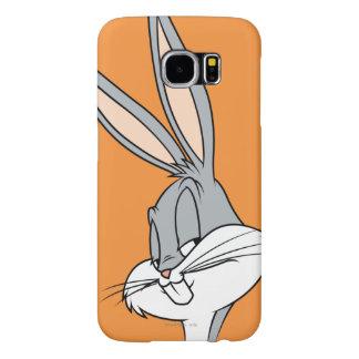 Ögonkast åt sidan för BUGS BUNNY ™ Galaxy S5 Fodral