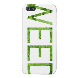 """""""OGRÄS"""" iphone case iPhone 5 Fodraler"""