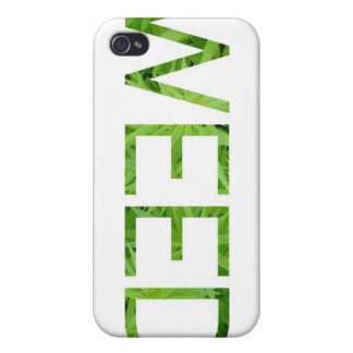 """OGRÄS"" iphone case iPhone 4 Skydd"