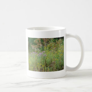 Ogräs Kaffe Mugg