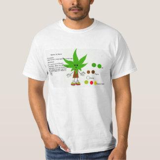 ogräs t-shirt