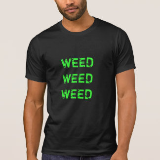 OGRÄSSKJORTA för NEON 3X'S T-shirts