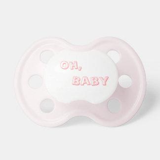 Oh babynappar napp