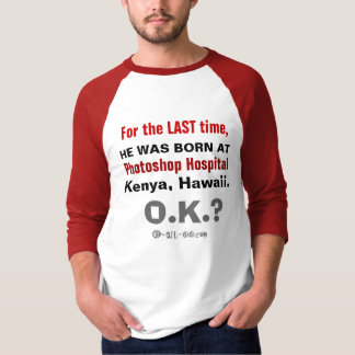 Oh DET sjukhus, naturligtvis! T-shirts