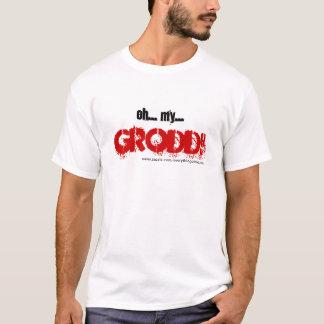 Oh min Grodd T-tröja Tee Shirts