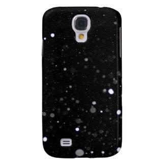 Oh snöig natt galaxy s4 fodral