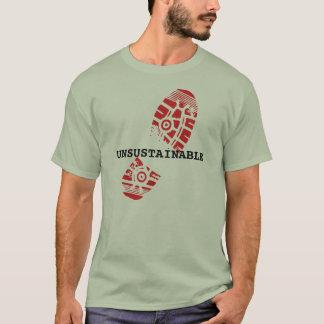 Ohållbart T Shirt