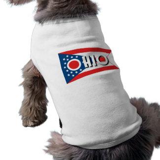 Ohio Hundtröja