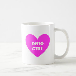 Ohio Kaffemugg