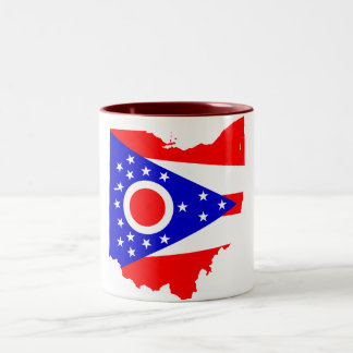 Ohio mugg