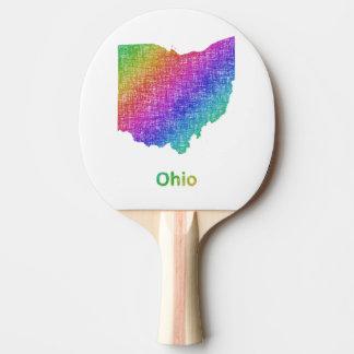 Ohio Pingisracket