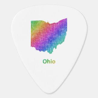 Ohio Plektrum