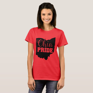 Ohio prideTshirt T Shirt