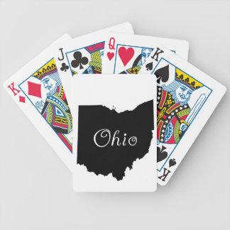 Ohio Spelkort