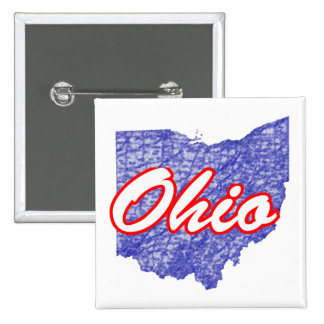 Ohio Standard Kanpp Fyrkantig 5.1 Cm