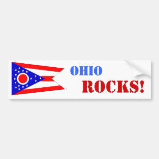 Ohio STENAR! Bildekal