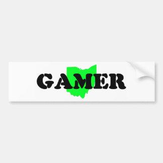 OhioGamerzs bildekal för Ohio Gamer