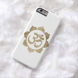Ohm Barely There iPhone 6 Skal