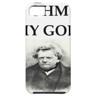 OHM iPhone 5 Case-Mate SKAL