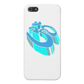 ohm iPhone 5 cover