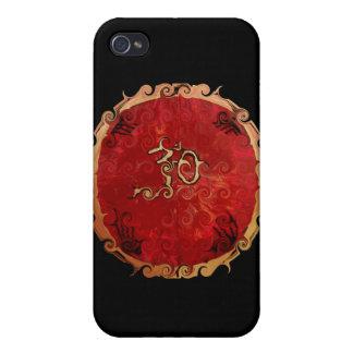 Ohmprodukter iPhone 4 Fodraler