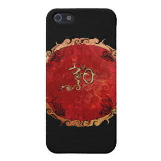Ohmprodukter iPhone 5 Fodral
