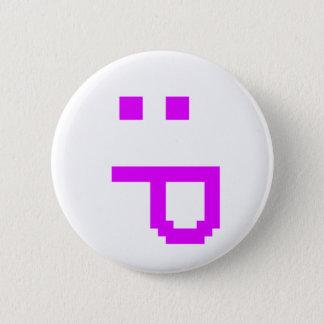 ohyfsad smiley standard knapp rund 5.7 cm