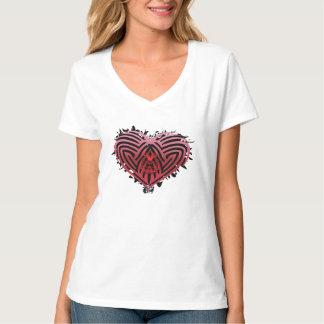 Ojämna Heartz Tröjor