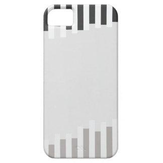 Ojämna randar iPhone 5 skal