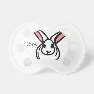 Ok kanin baby napp