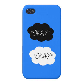Okay. iPhone 4 Cover