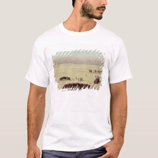 Ökenlägret av herr Richard Burton T Shirt