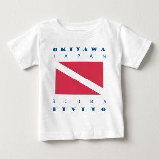 Okinawa Japan T-shirts