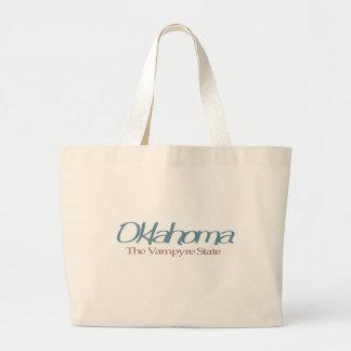 "Oklahoma ""den statliga Vampyren "", Tygkasse"