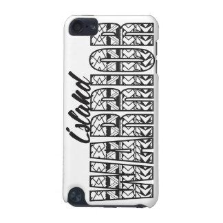 ÖkrigareiPod 5G fodral iPod Touch 5G Fodral