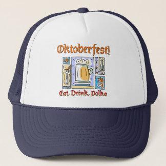 Oktoberfest #2 truckerkeps
