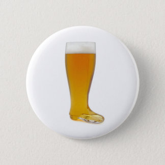 oktoberfest-exponeringsglas-öl-känga standard knapp rund 5.7 cm