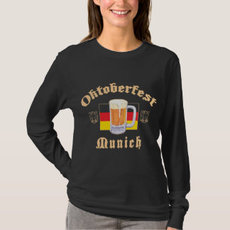Oktoberfest Munich T Shirt