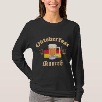 Oktoberfest Munich T-shirts