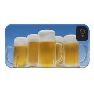 Öl 6 Case-Mate iPhone 4 fodral
