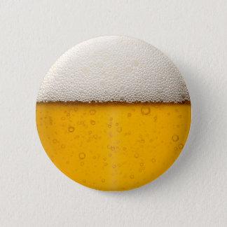 Öl bubblar närbild standard knapp rund 5.7 cm