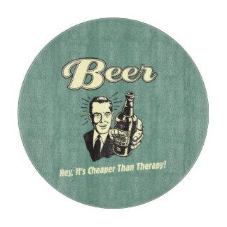 Öl: Hey är den mer billig än terapi