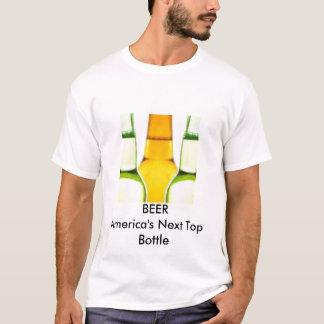 Öl nästa Amerika överträffar flaskan Tröja